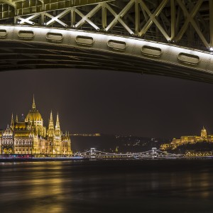 Budapest at Night – the best Photo Spots