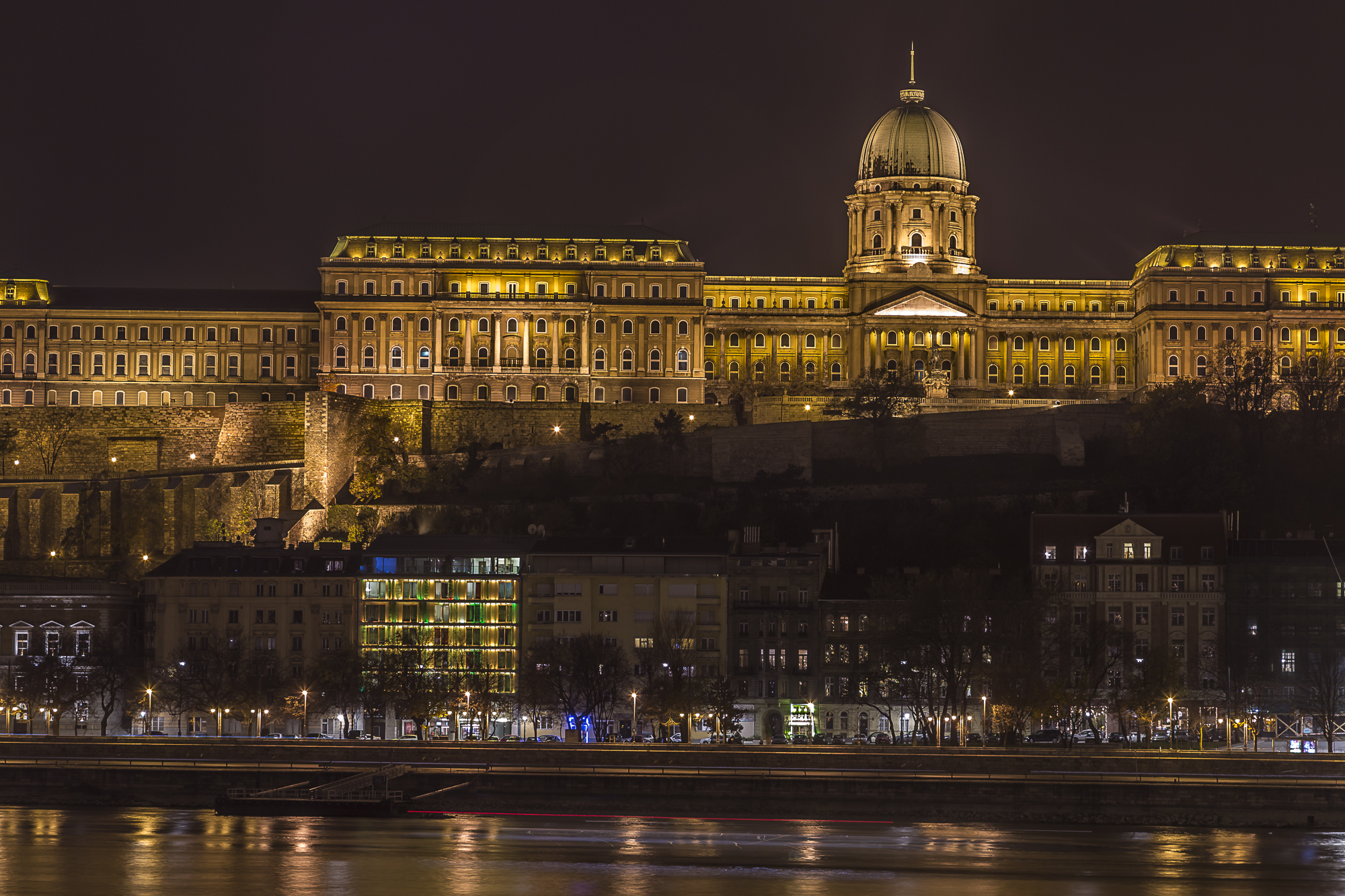 Best Hotels In Budapest Hungary