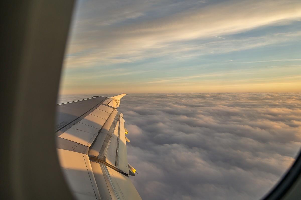 Ich reise, also bin ich