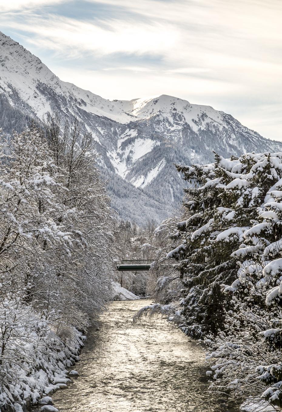 Arve-Chamonix