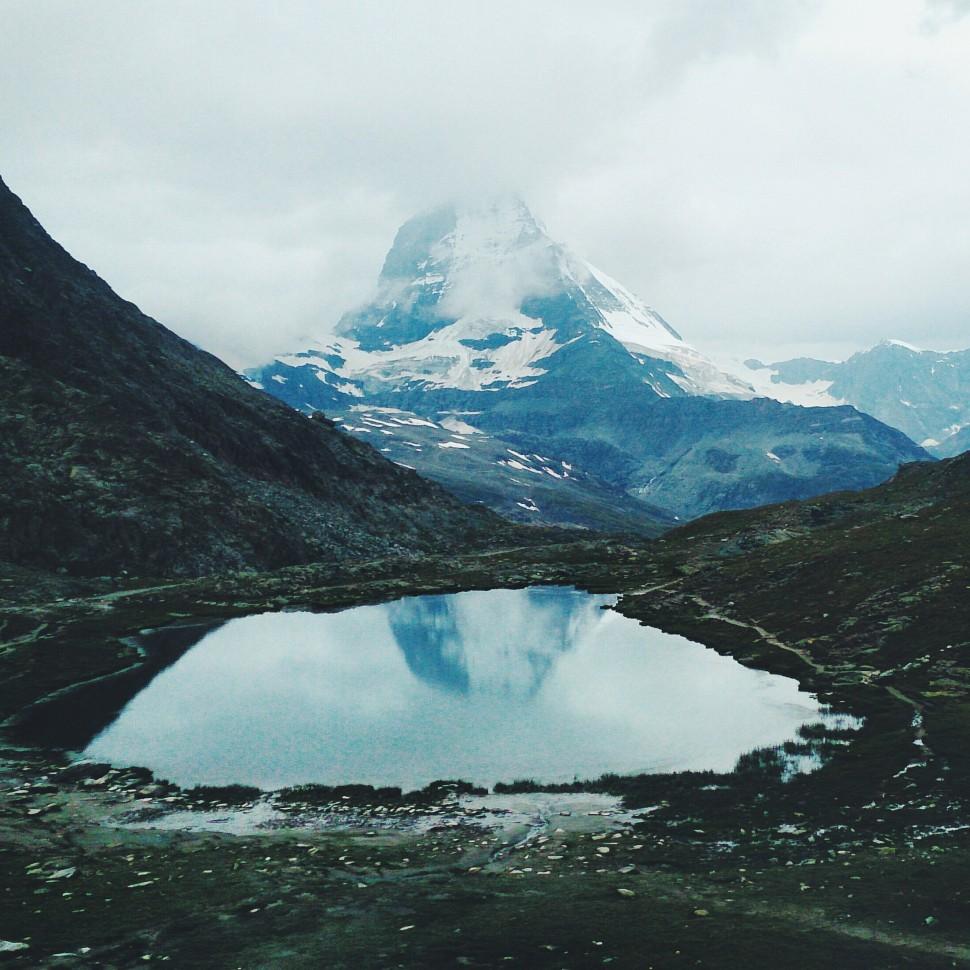 August-Zermatt