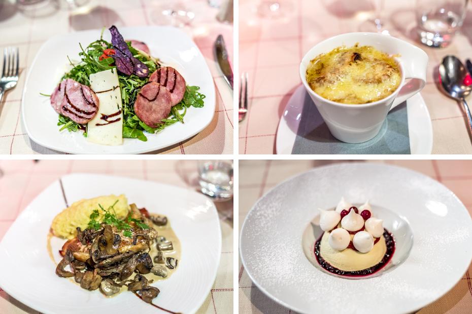 Caleche-Restaurant-Chamonix