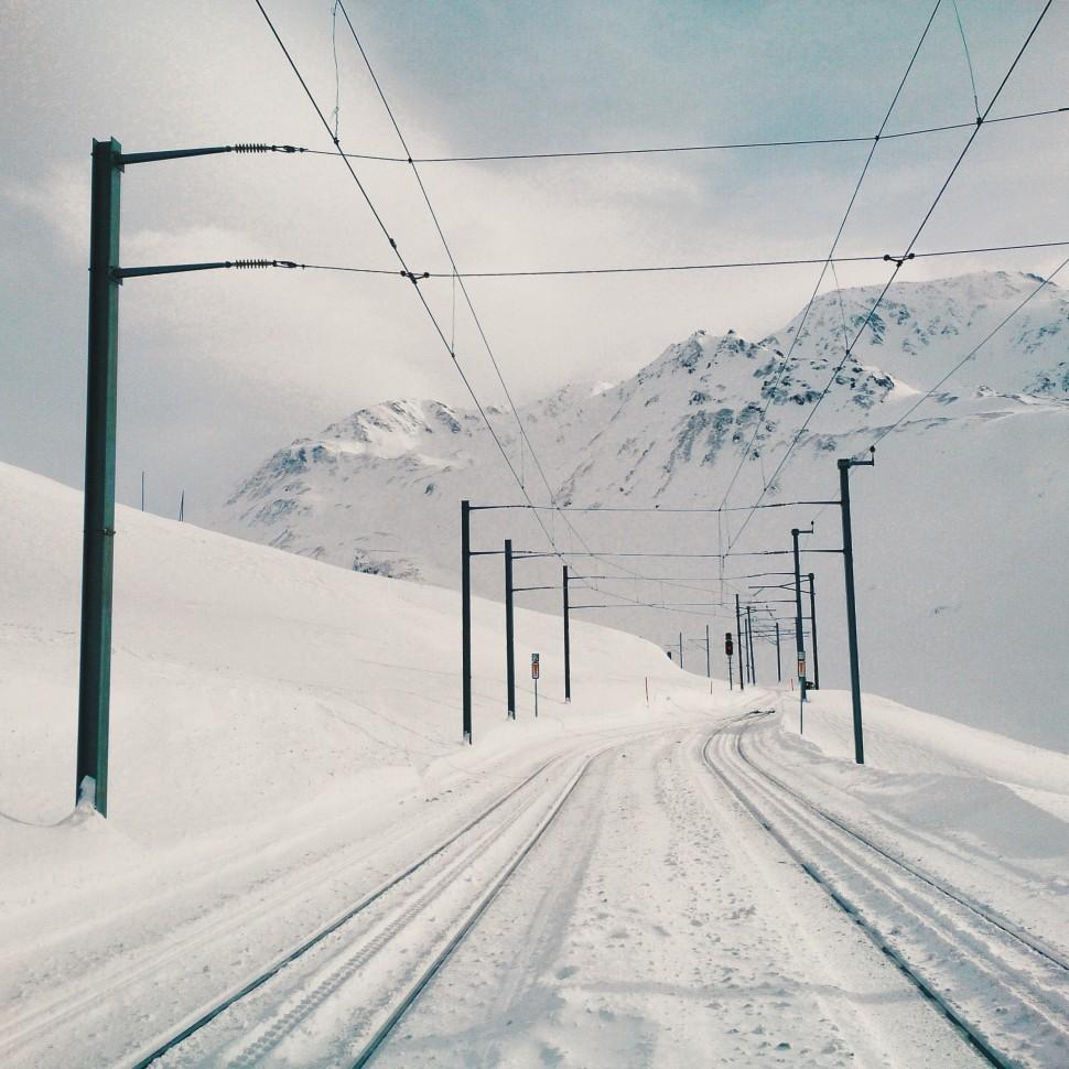 Februar-Andermatt