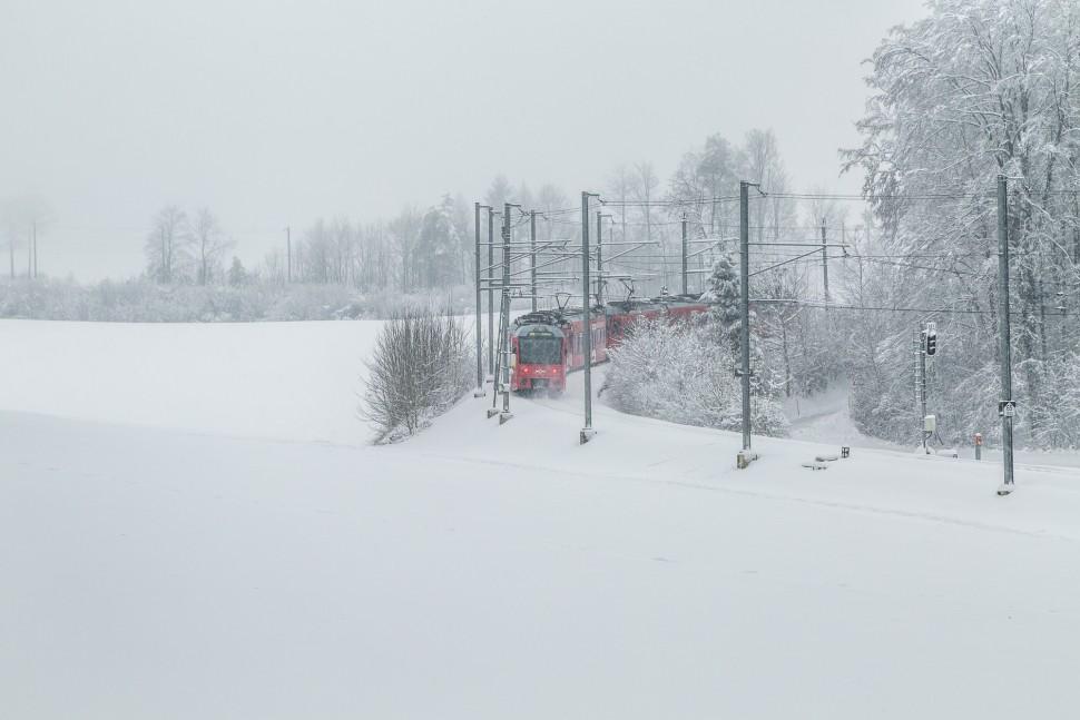 Uetliberg-Bahn