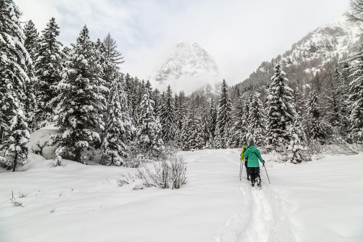 Mont-Blanc Express – Winterplausch direkt