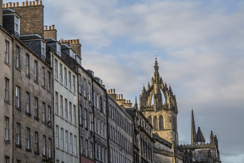 edinburgh-royal-mile