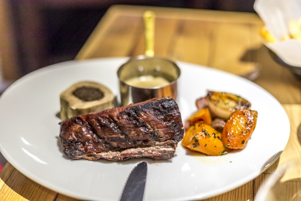 restaurant-steak-edinburgh