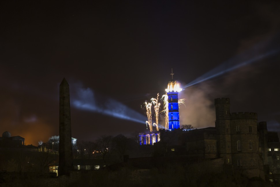 torchlight-procession-calton-hill