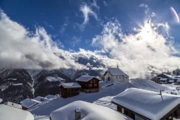 Aletsch Arena – 7 Tipps für Winterferien mit Start auf der Bettmeralp