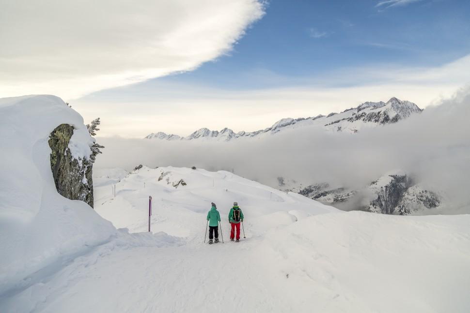 Schneeschuhtour-Aletsch-Arena