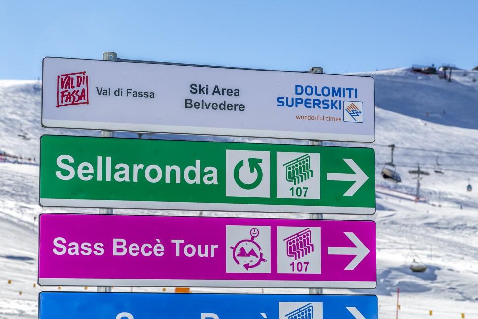 Sellaronda-Dolomitiuperski