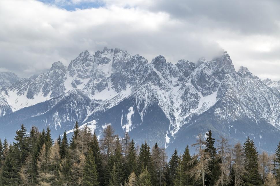 Sextner-Dolomiten