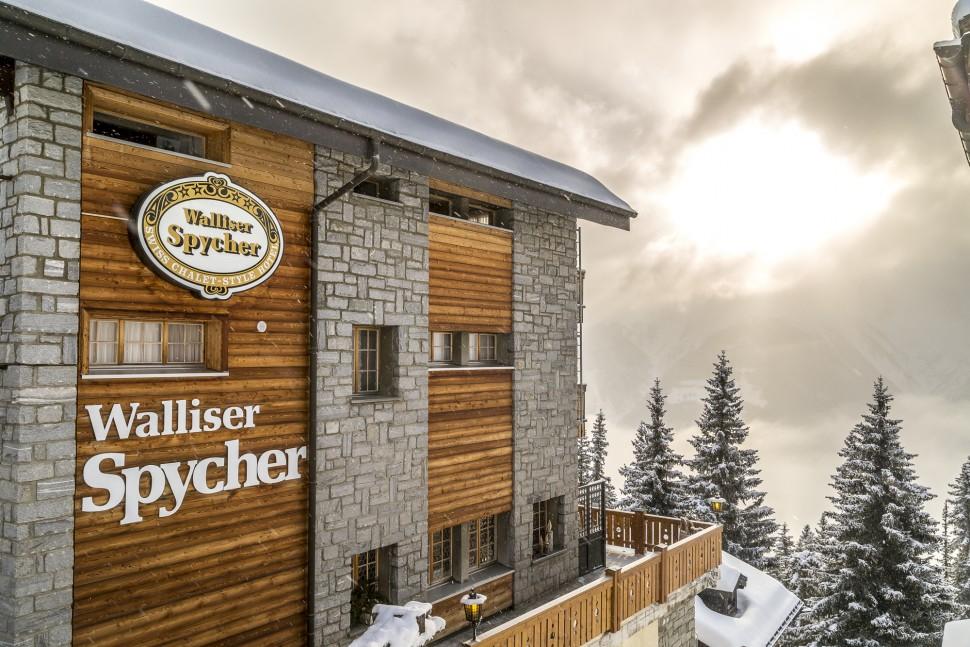 Walliser-Spycher-Riederalp