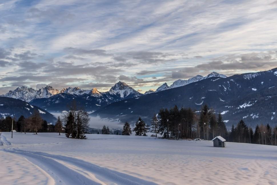 Welsberg-Ausblick-Sextner-Dolomiten