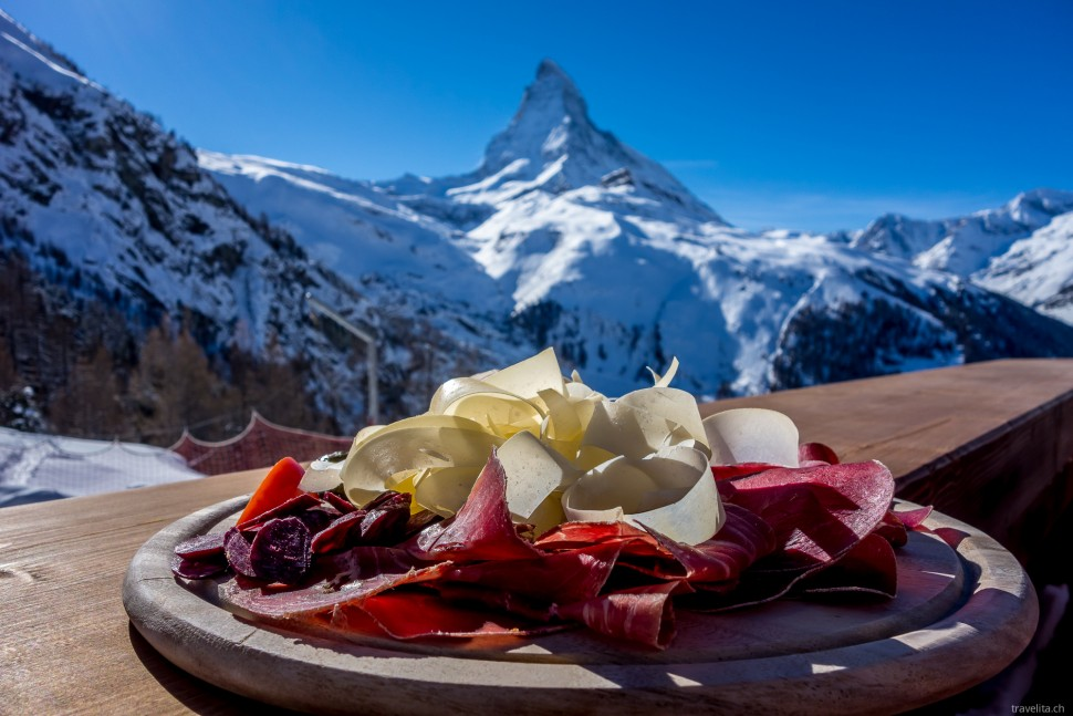 Zermatt-Foodies