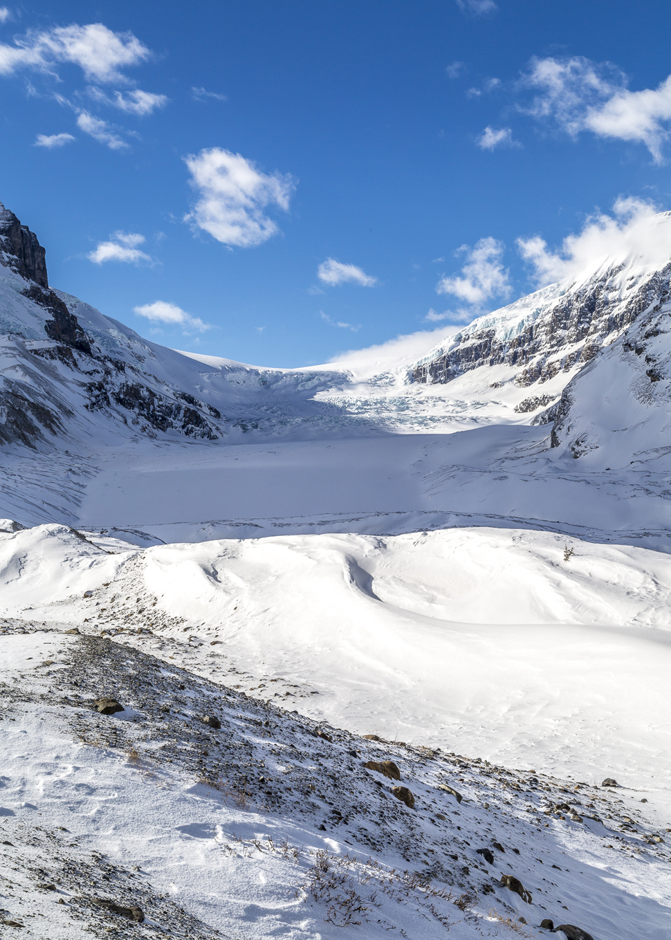 Athabasca-Glacier-Icefields-Parkway
