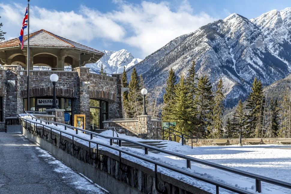 Cave-Basin-National-Historic-Site-Banff-2