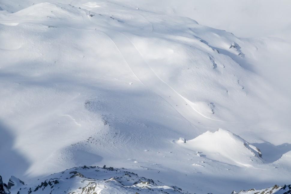 Corvatsch-St-Moritz