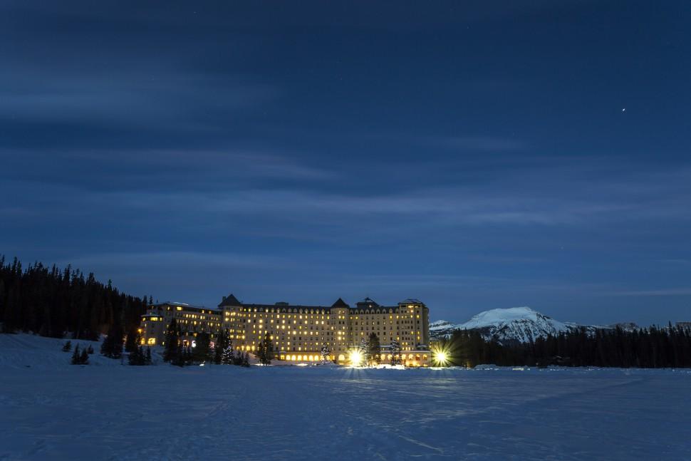 Fairmont-Chateau-Lake-Louise
