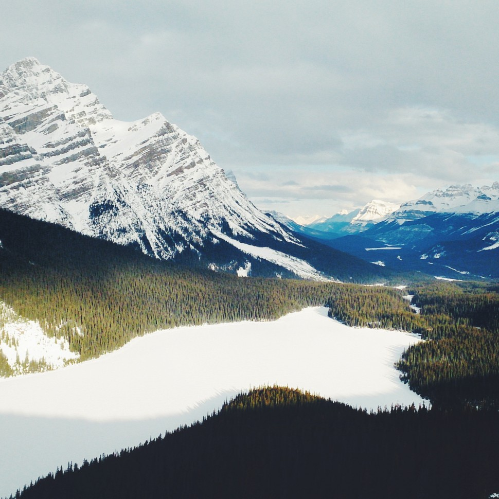 Icefields-Parkway-Bow-Summit