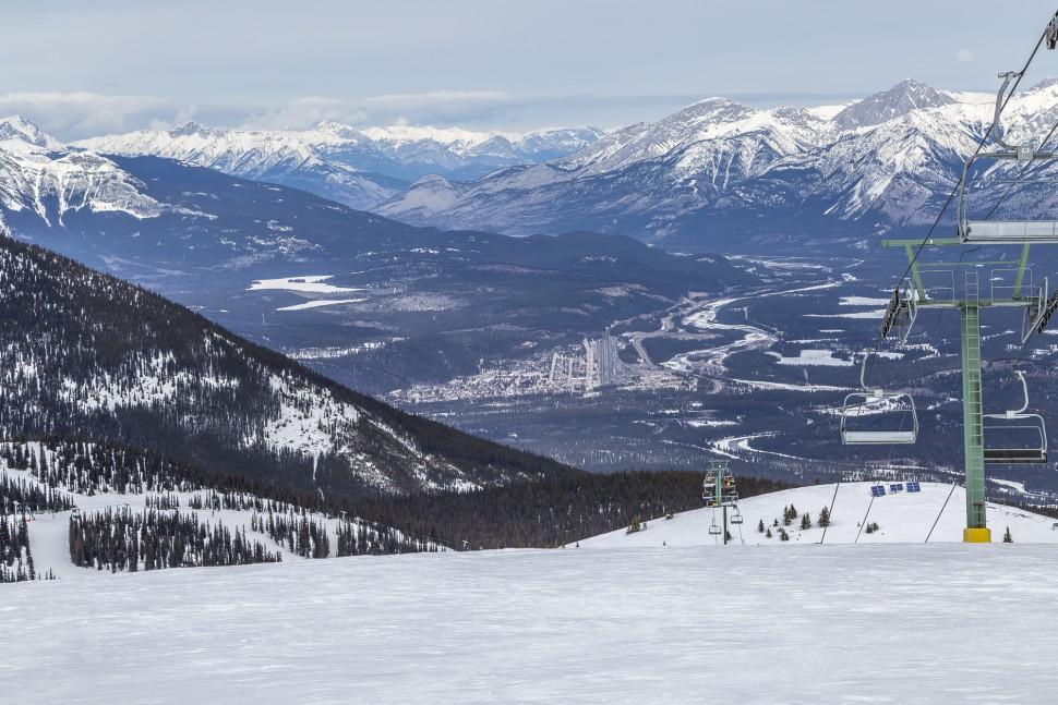 Jasper-Marmot-Basin