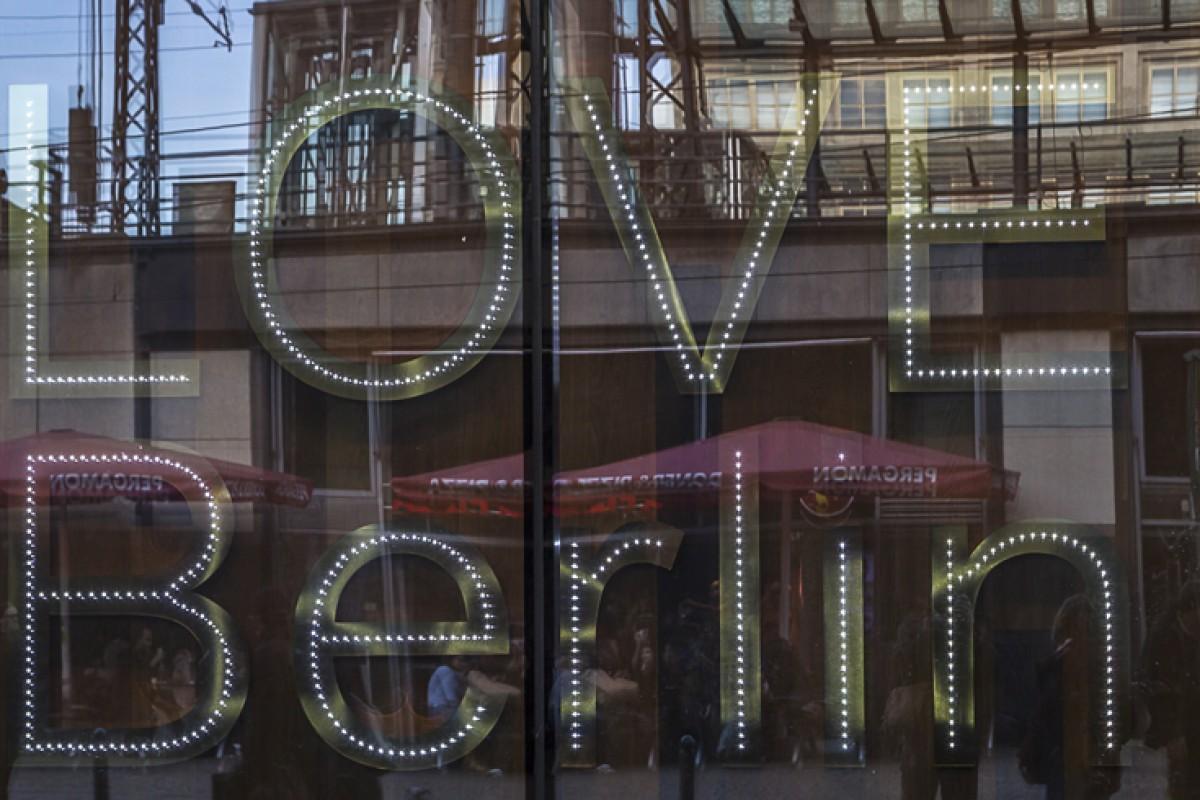 Meine Berlin Top-Spots
