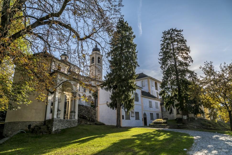 Sacro-Monte-di-Domodossola