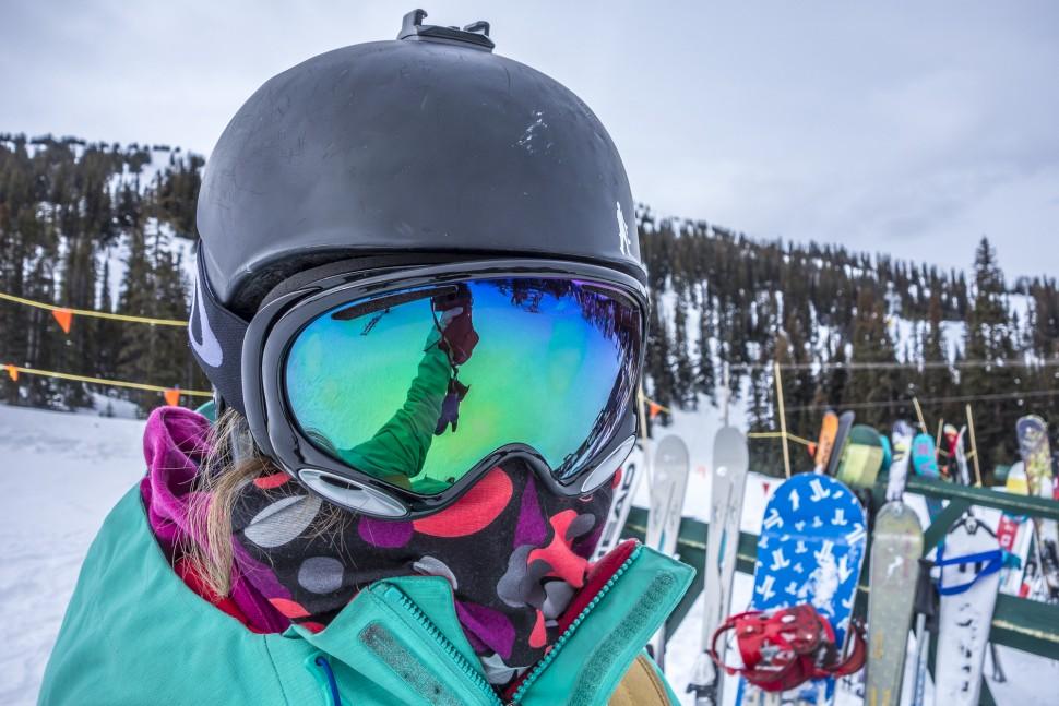 Ski-Kanada