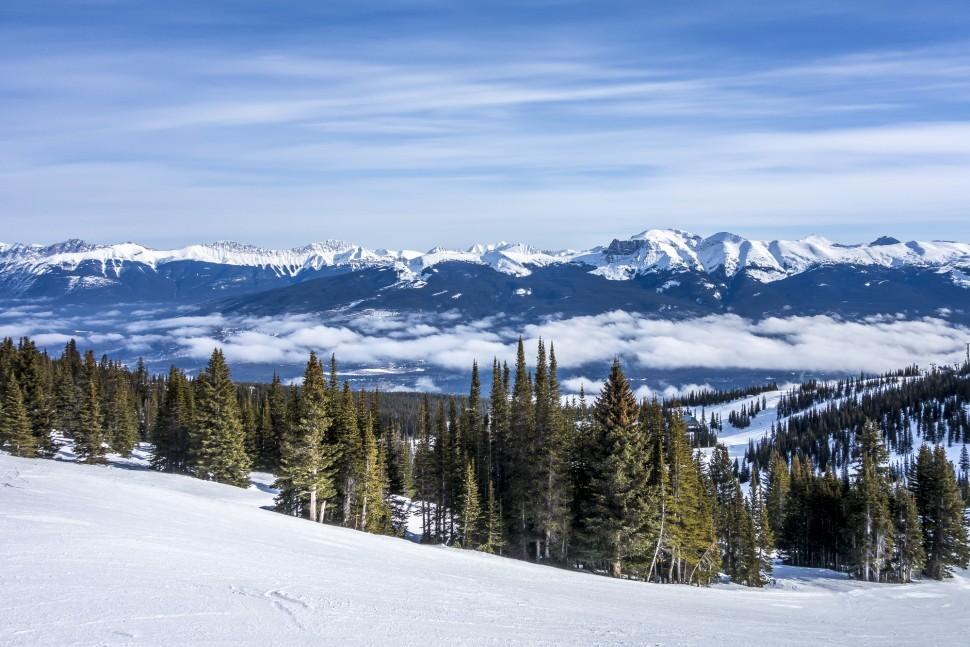 Ski-Marmot-Basin