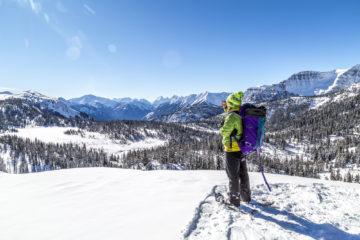 Skifahren in Alberta - das musst du wissen: