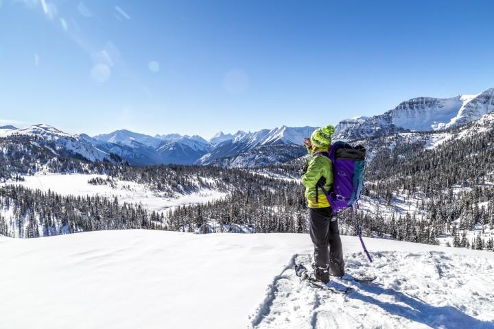 Skifahren in Alberta – das musst du wissen: