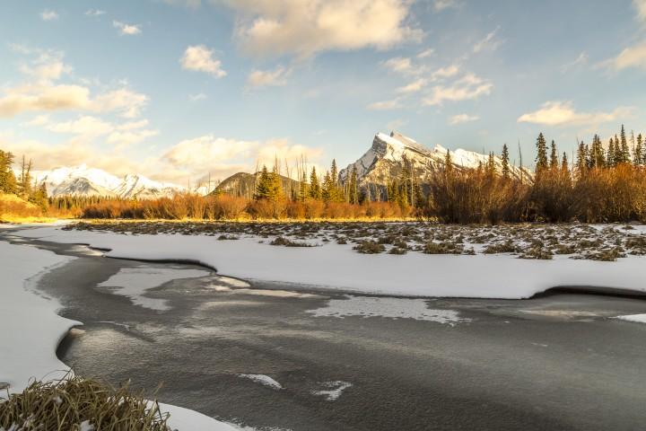 Banff – Top Winteraktivitäten für Outdoorfans
