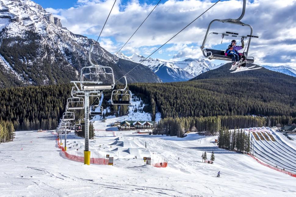 banff-mount-norquay-skiresort-2