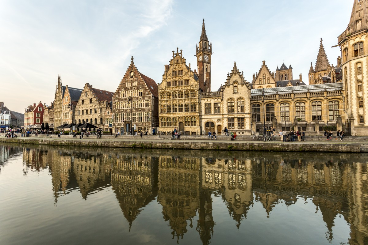 5 perfekte Frühlings-Reiseziele in Europa
