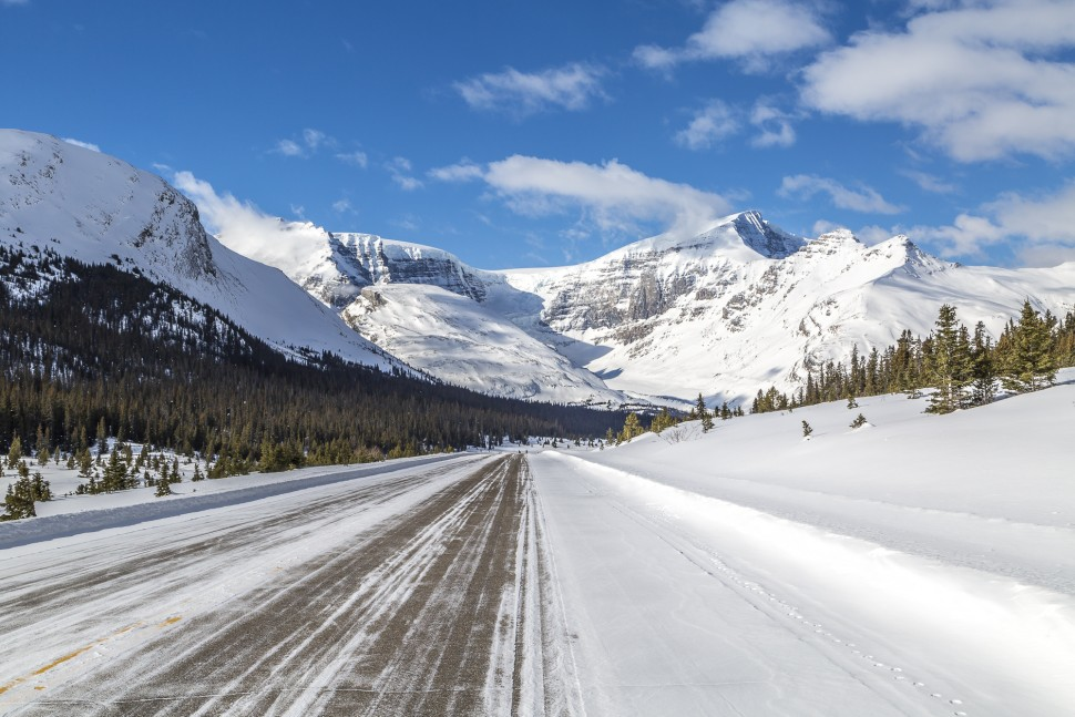 icefields-parkway-Columbia-Icefield-2