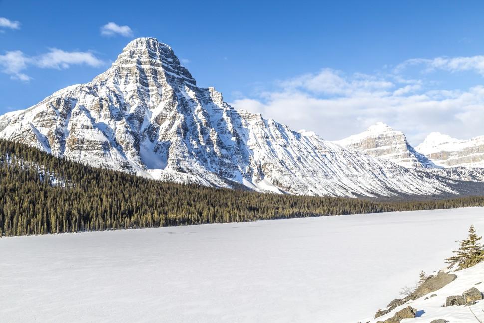 icefields-parkway-mount-cephren
