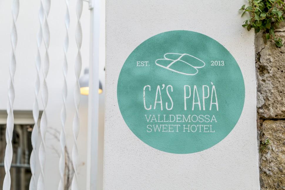 Cas-Papa-Sweethotel