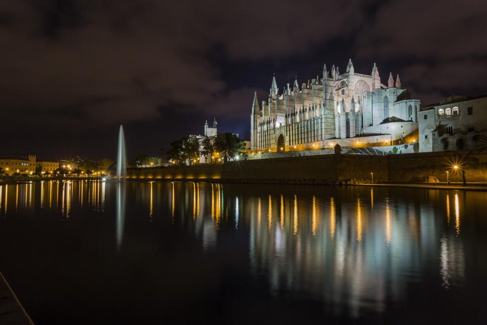 Catedral-de-La-Seu