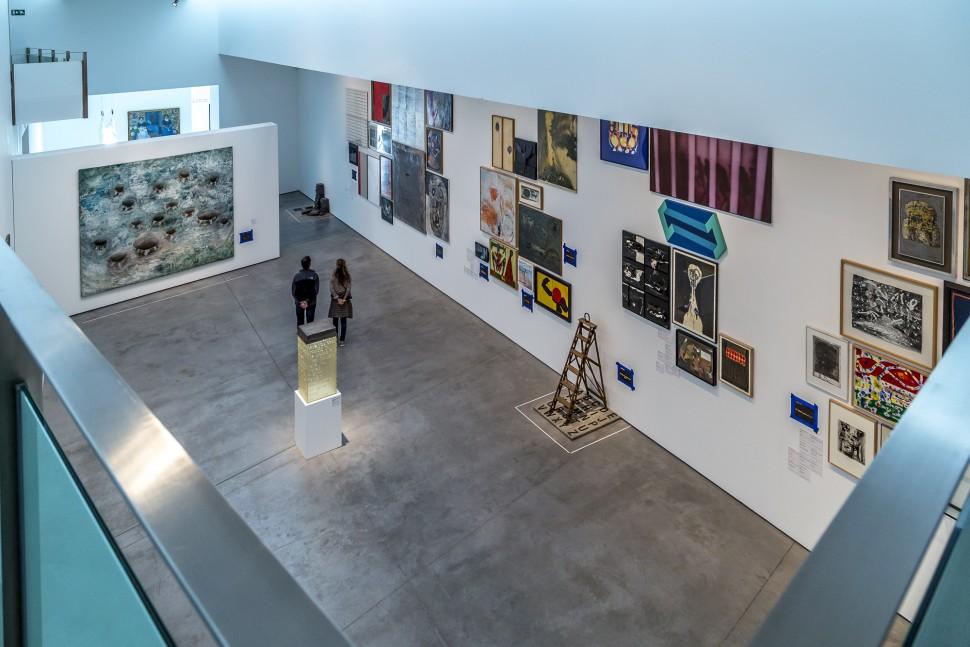 Esbaluard-Kunstmuseum