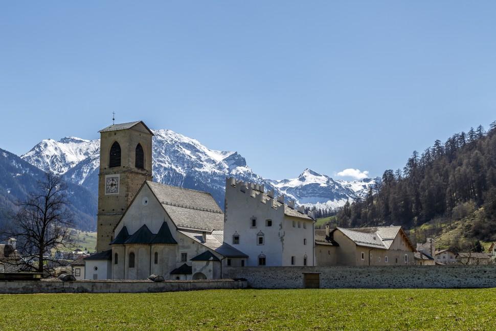 Muestair-Kloster-St-Johann