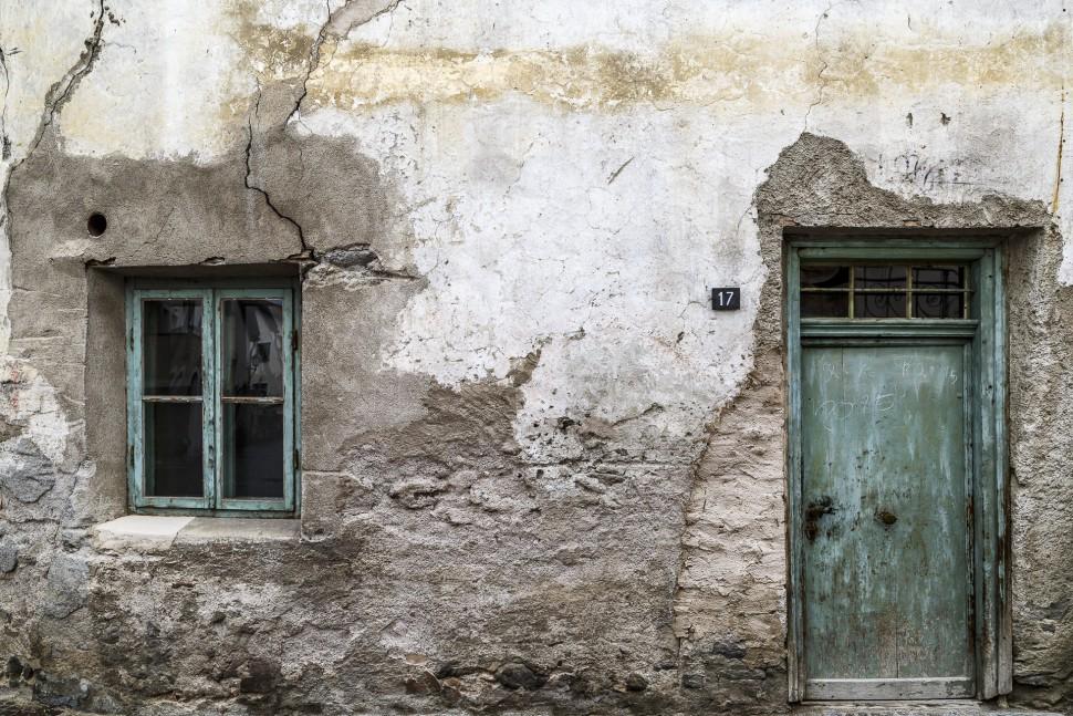 Old-Doors