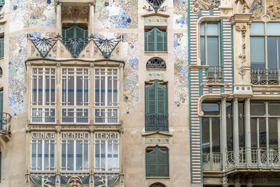 Palma-Altstadt