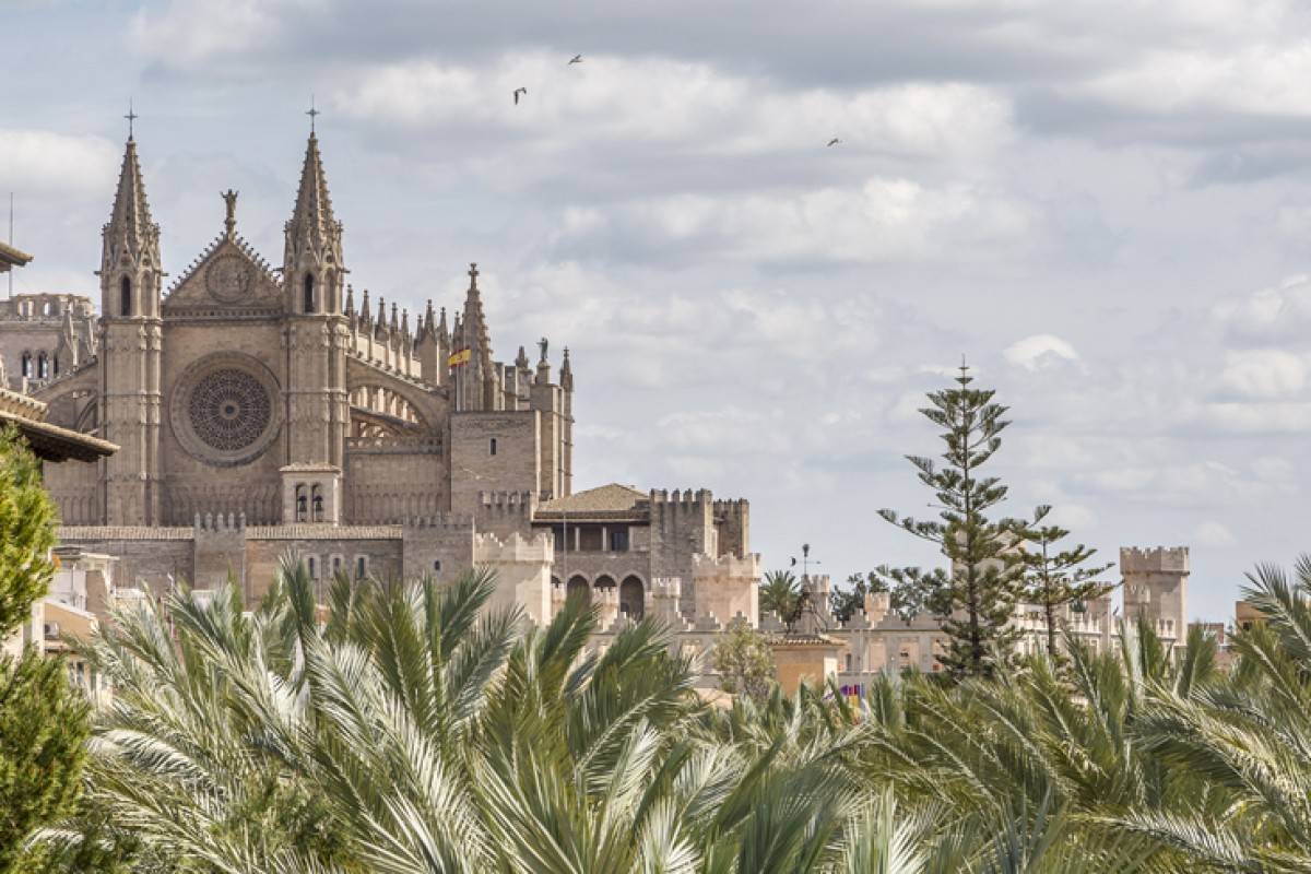 Palma de Mallorca – Reiseguide für einen Tag
