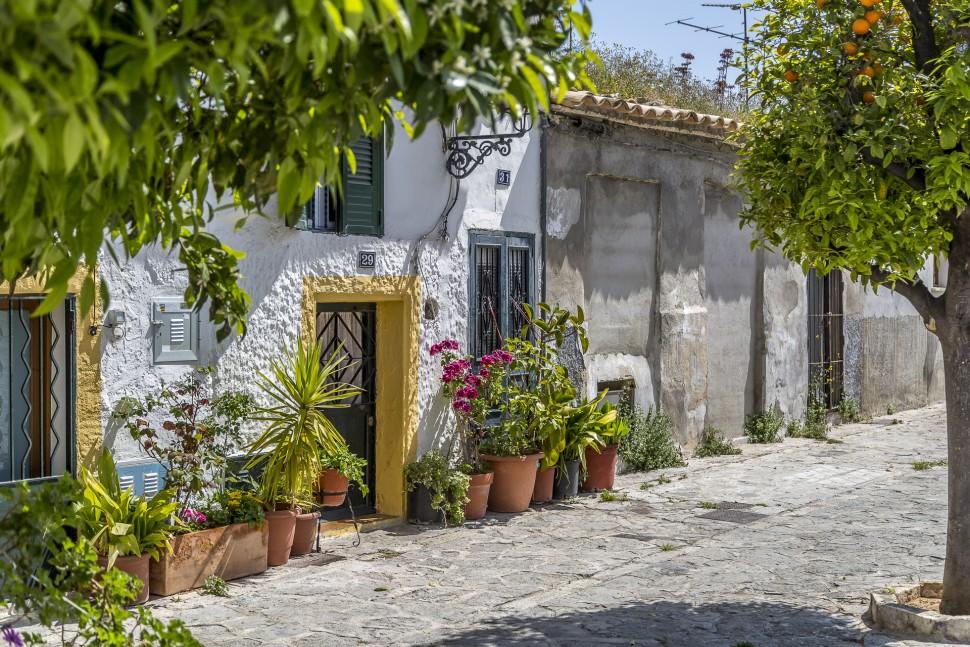 Palma-de-Mallorca-Altstadt