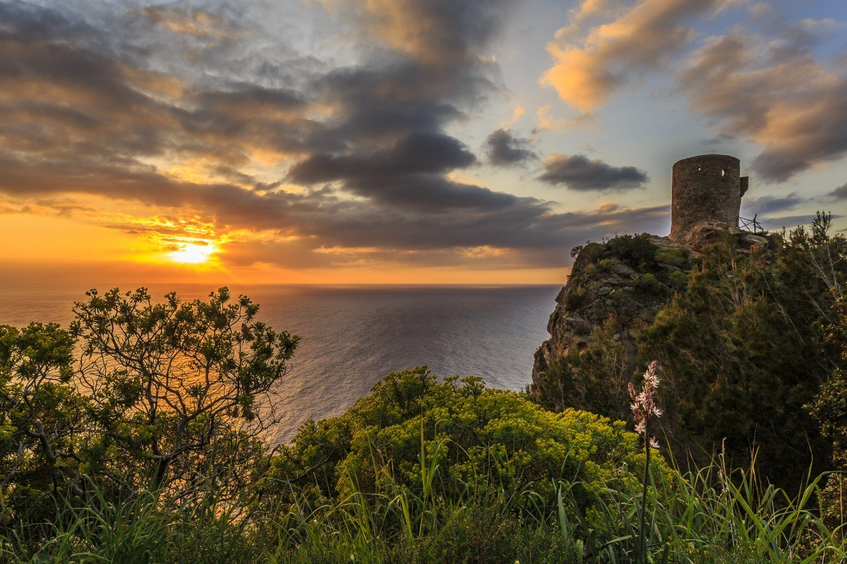 Mallorca's top ten fotospots