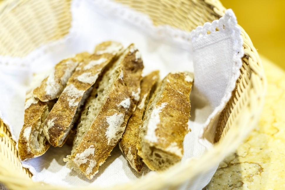 Vinschger-Paarl-Brot