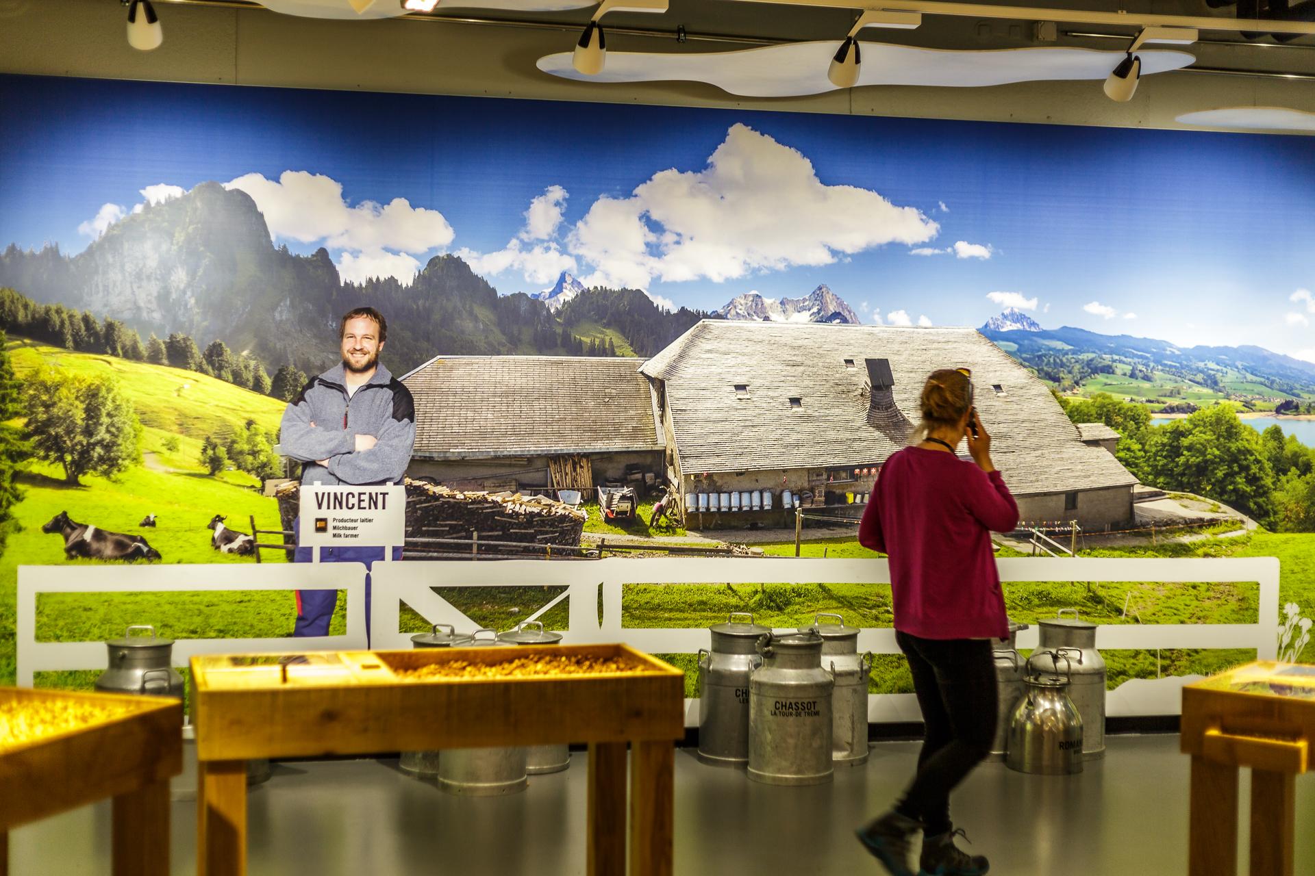 Cailler-Schoggi-Museum