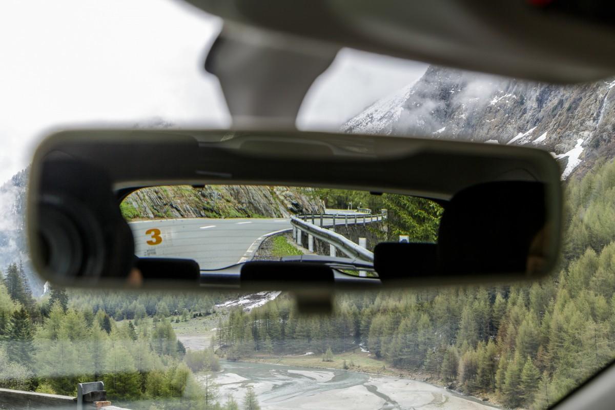 Roadtrip Schweiz – diese Strecke ist top