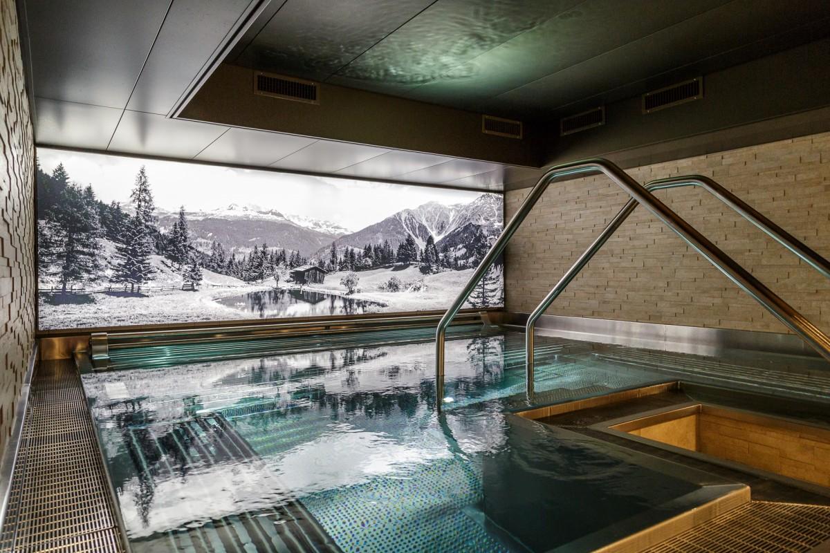 Hotel Seehof – Sommerstart mit Schnee und Gingerbeer