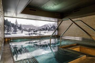 Hotel Seehof - Wellness Sommerstart mit Schnee und Ginger Beer in Davos